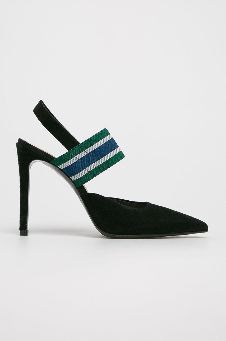 Imagine Gino Rossi  - Pantofi Cu Toc Miya