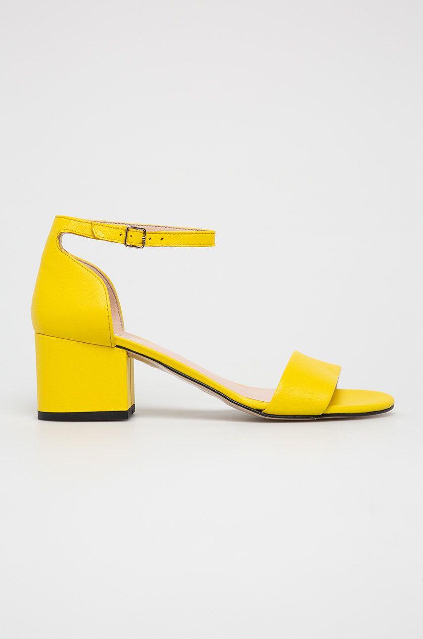 Imagine  Gino Rossi  - Pantofi Cu Toc