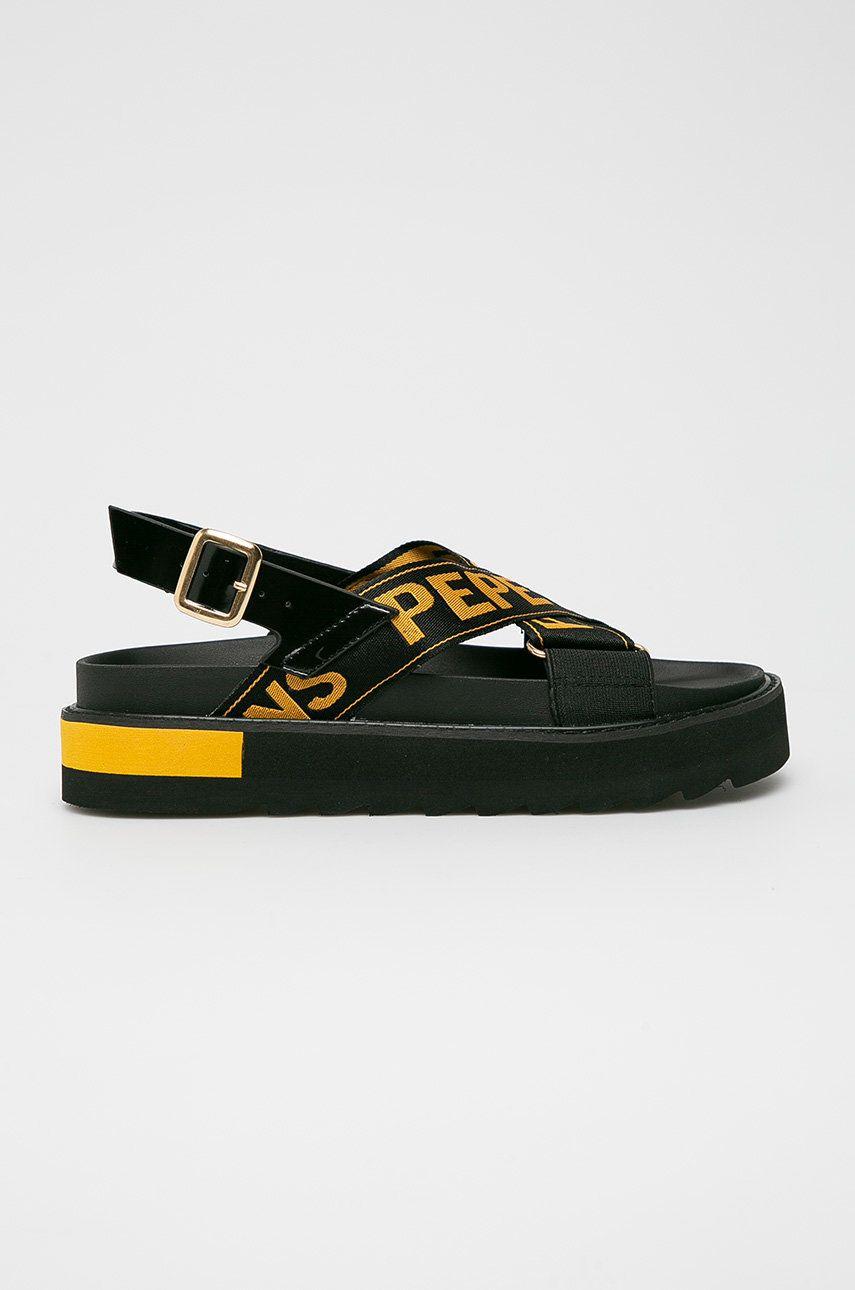 Pepe Jeans - Sandale Narita Folk