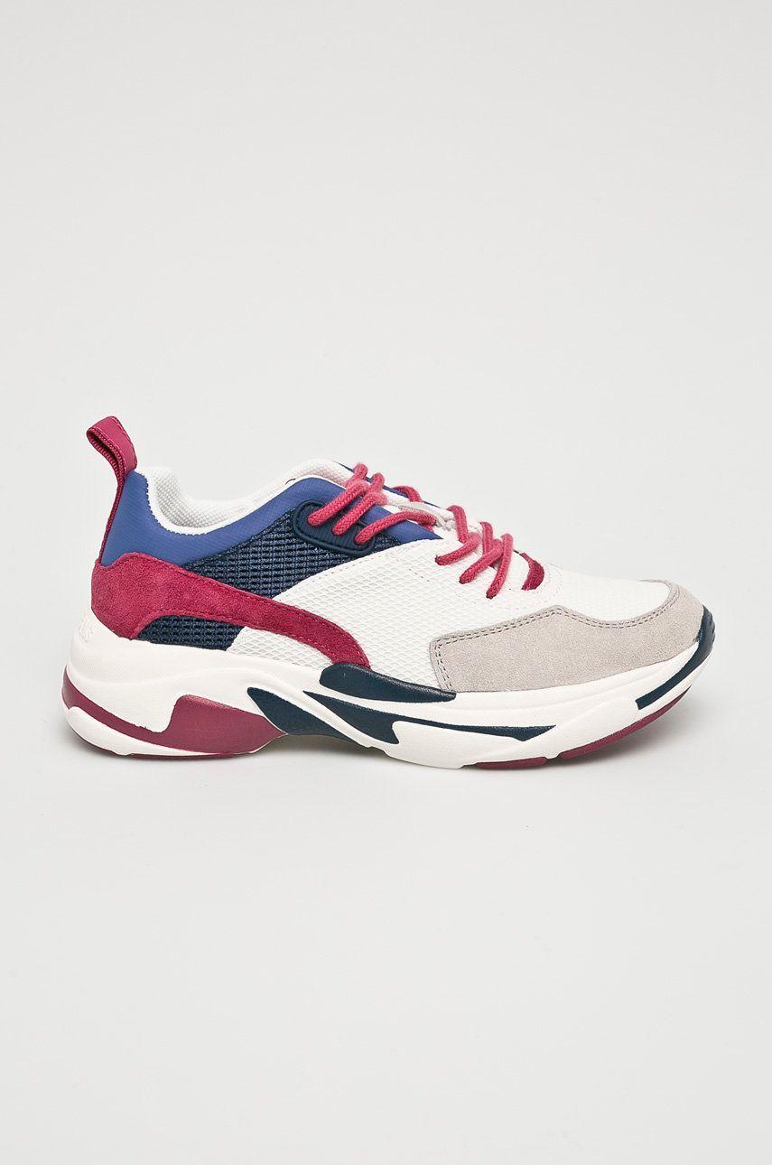 Pepe Jeans - Pantofi Sinyu Colors