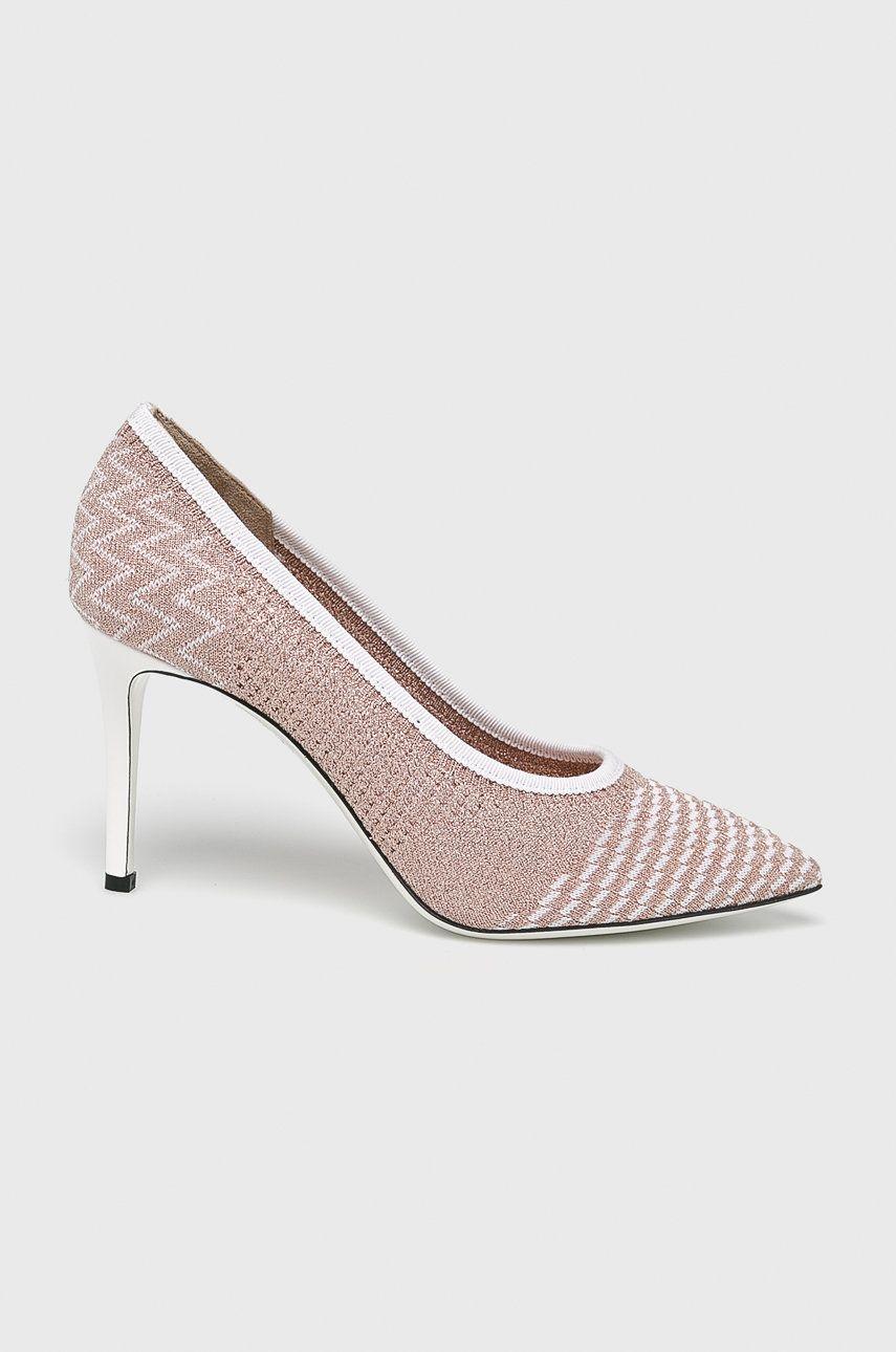 Pollini - Pantofi cu toc