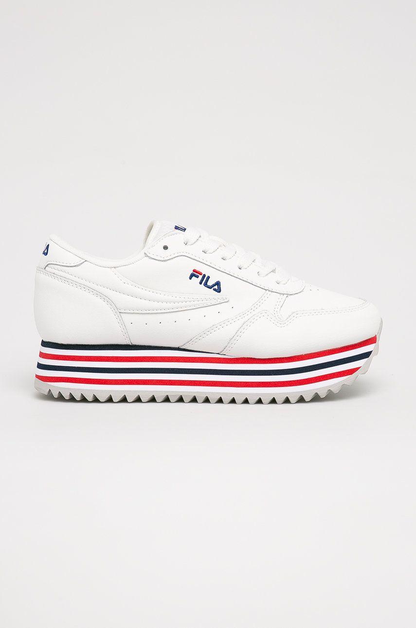 Fila - Pantofi Orbit Zeppa Stripe Wmn