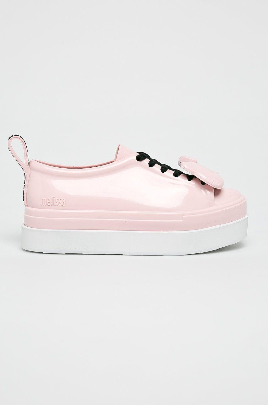 Melissa - Pantofi Hello Kitty