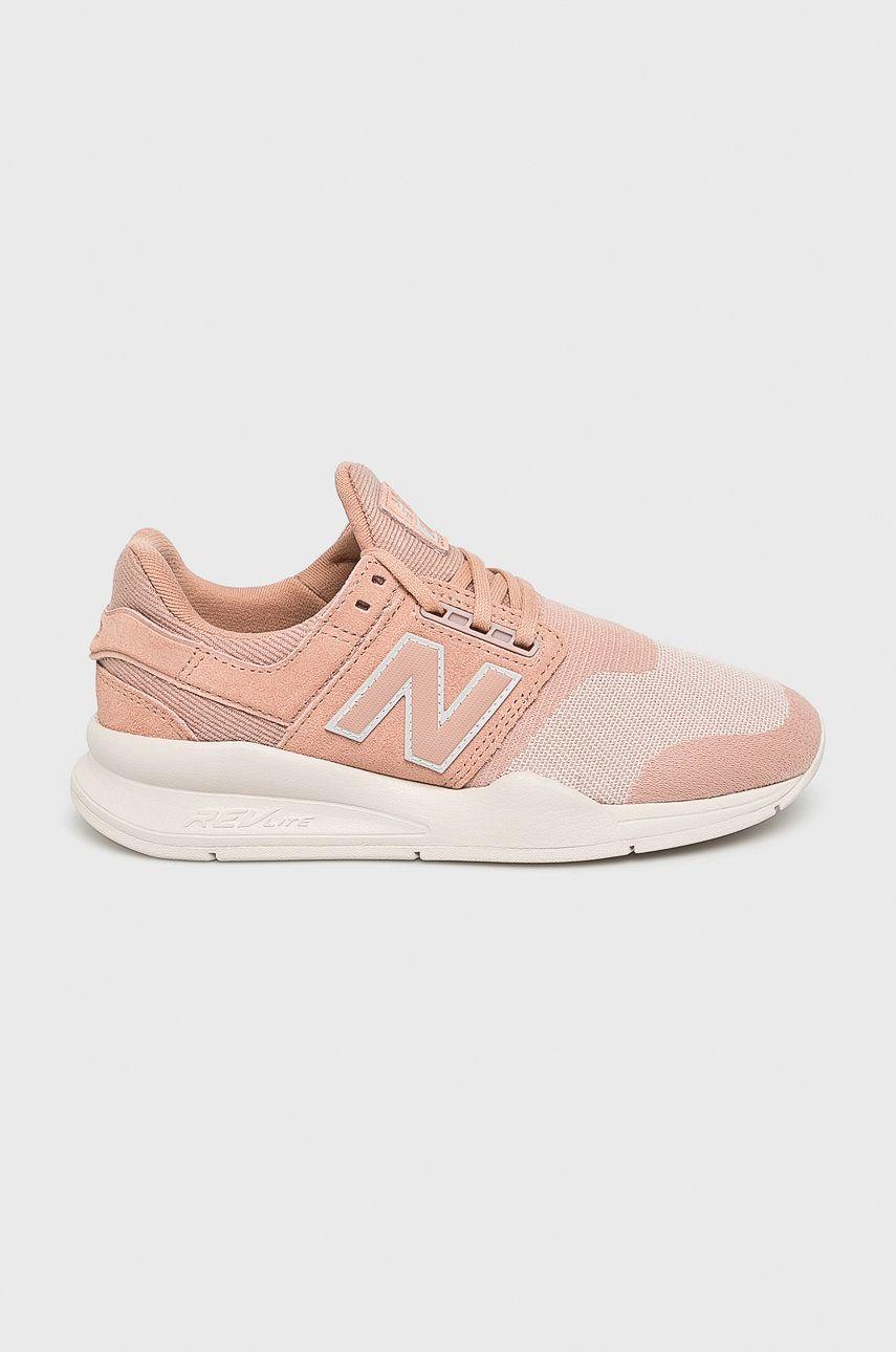 New Balance - Pantofi WS247HPC
