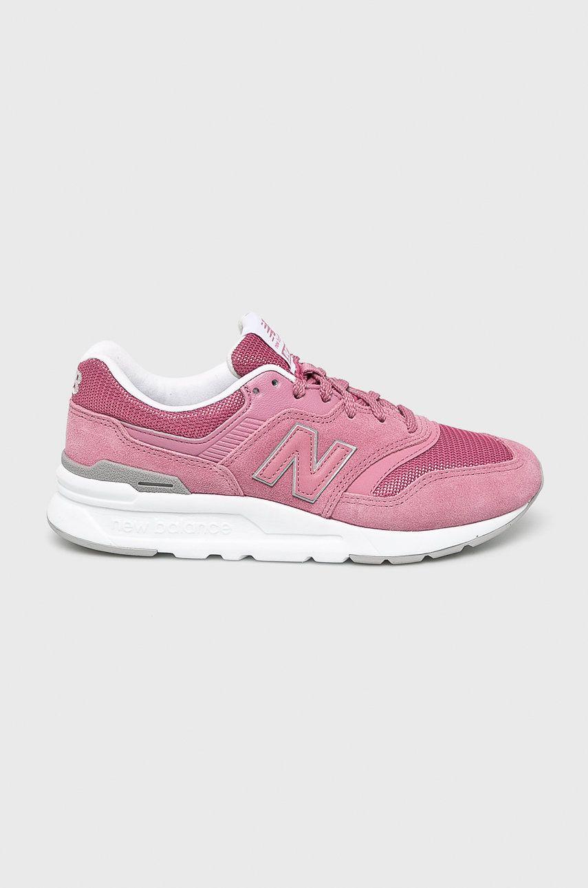 New Balance - Pantofi CW997HCB