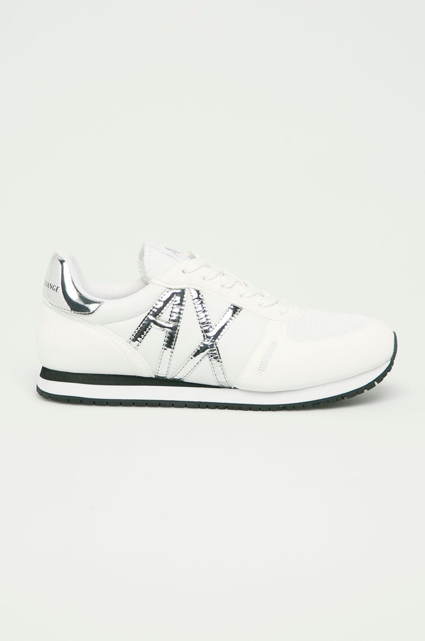 Armani Exchange - Pantofi XDX031.XV137