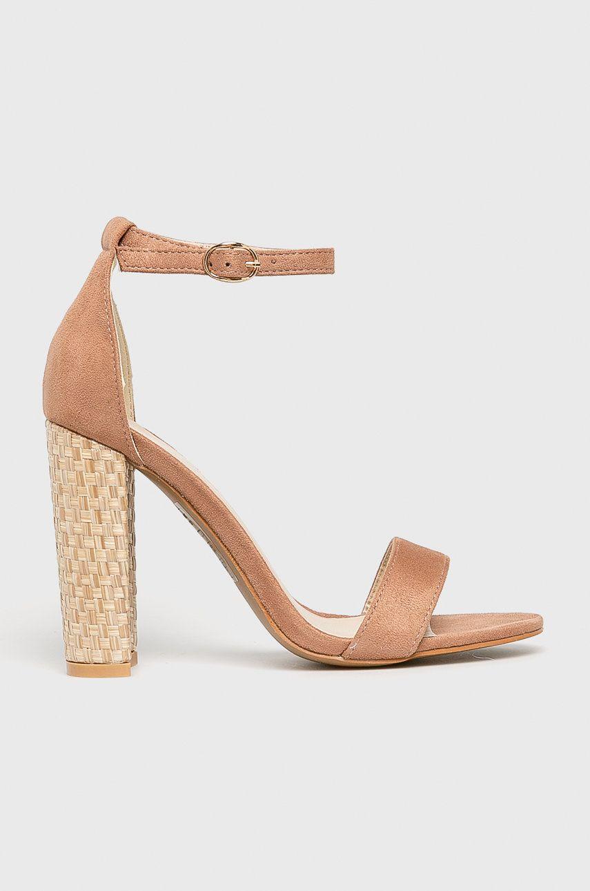 Glamorous - Pantofi cu toc
