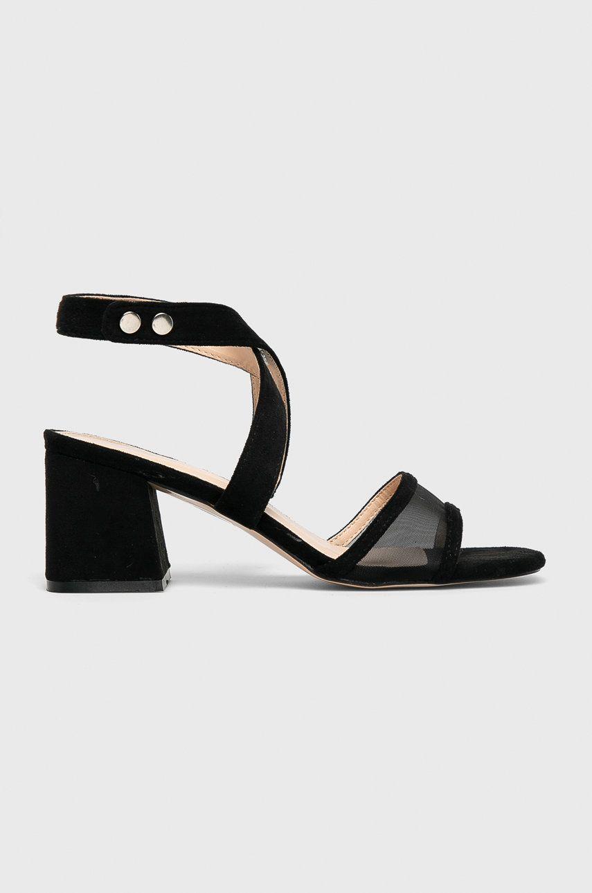 Public Desire - Sandale Level