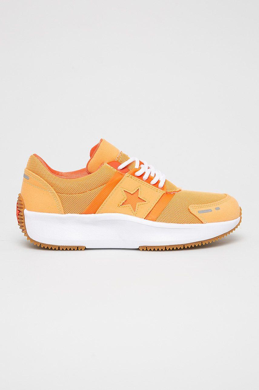 Converse - Pantofi Run Star OX