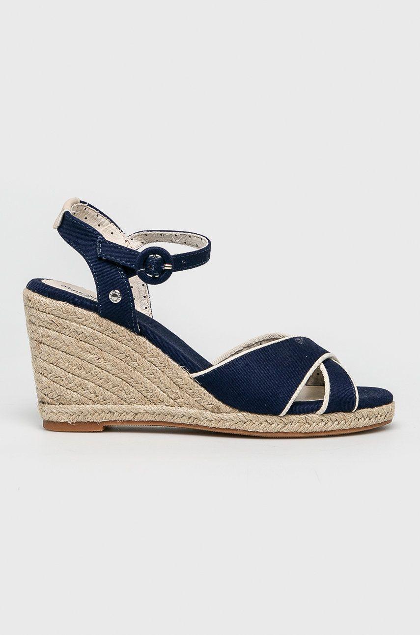 Pepe Jeans - Sandale Shark Plain