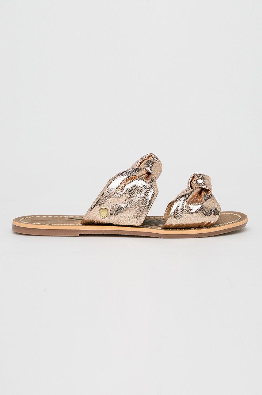 Pepe Jeans - Papuci Malibu Laces