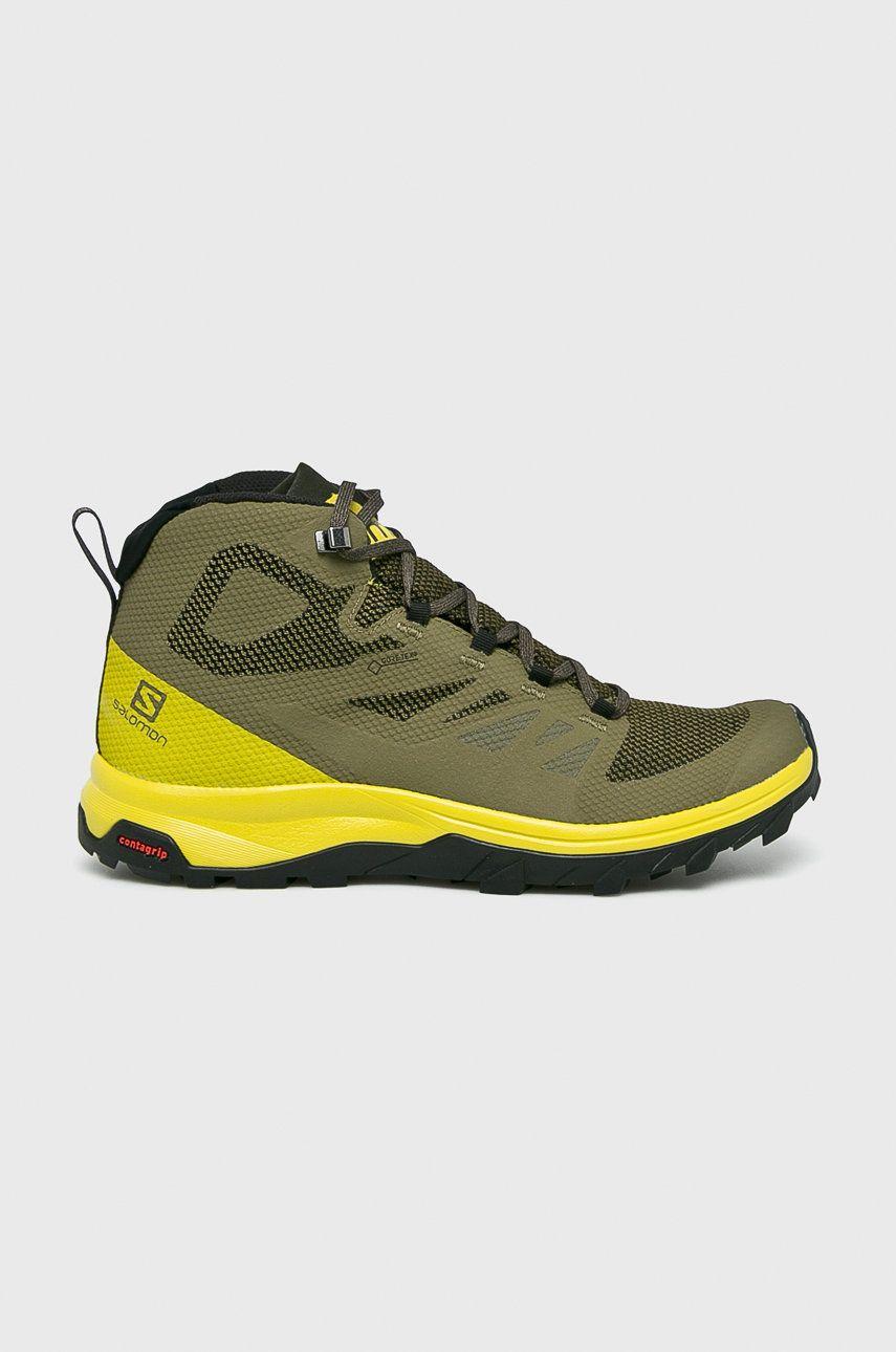 Salomon - Pantofi inalti