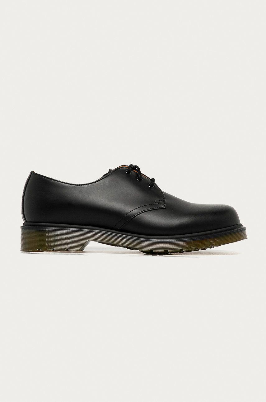 Dr. Martens - Pantofi de piele 1484 Pw