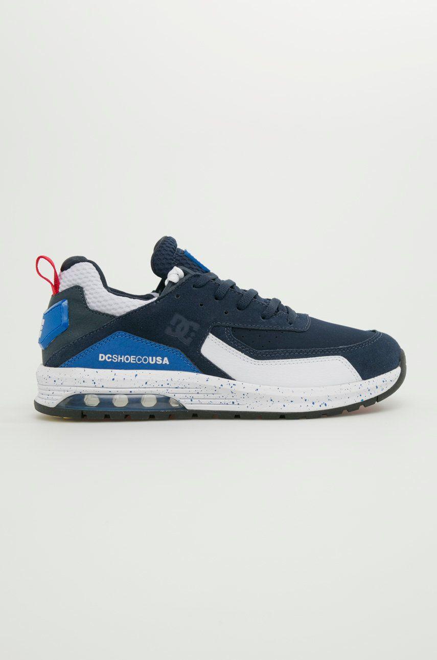 DC - Pantofi Vandium Se
