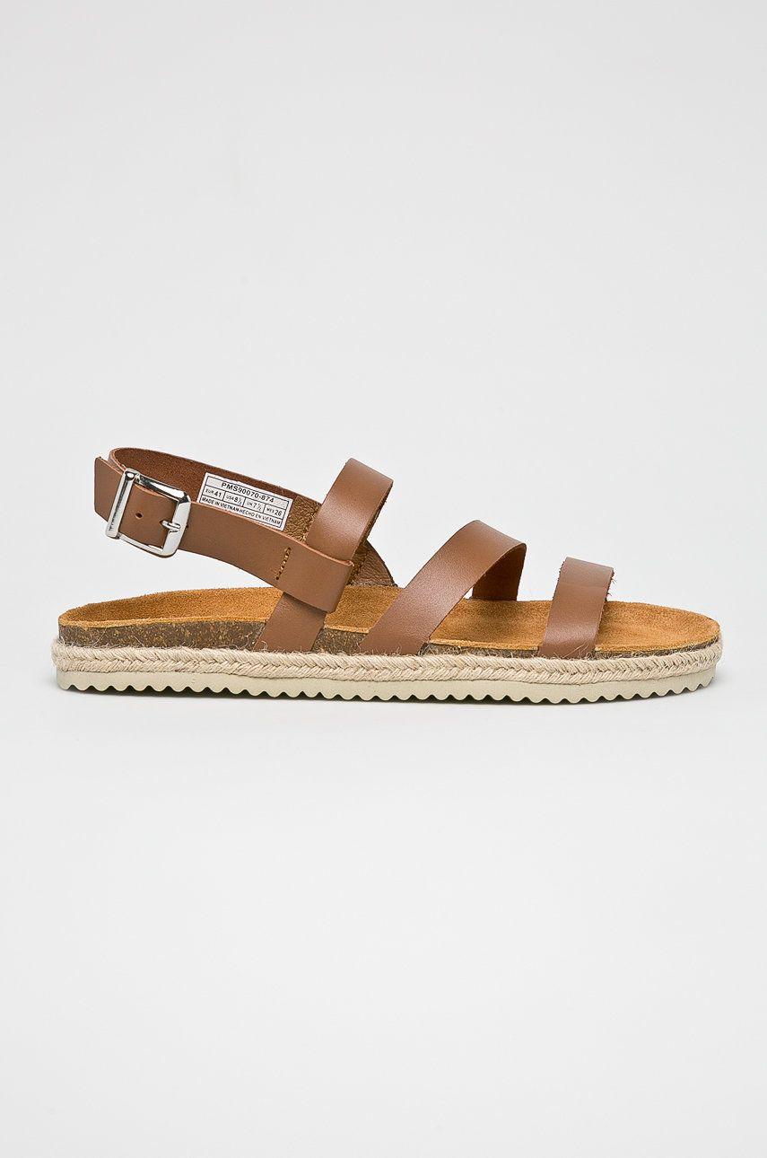 Pepe Jeans - Sandale Bio Jute imagine