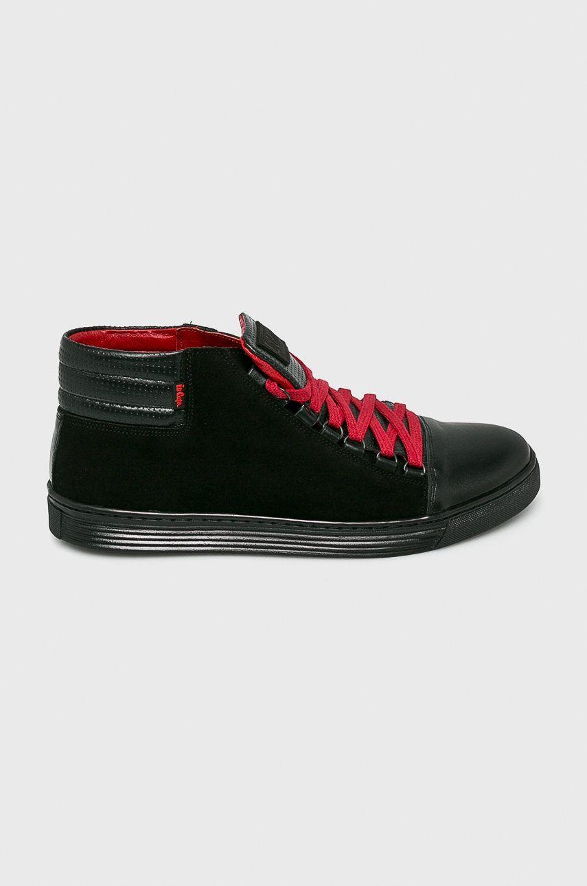 Lee Cooper - Pantofi inalti