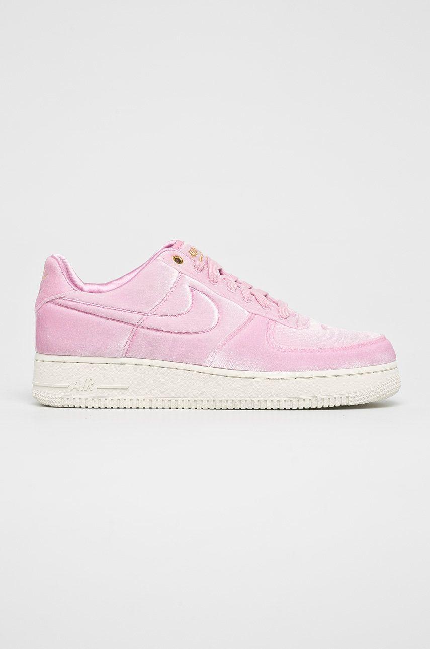 Nike Sportswear - Topánky Air Force 1 07 Premium 3