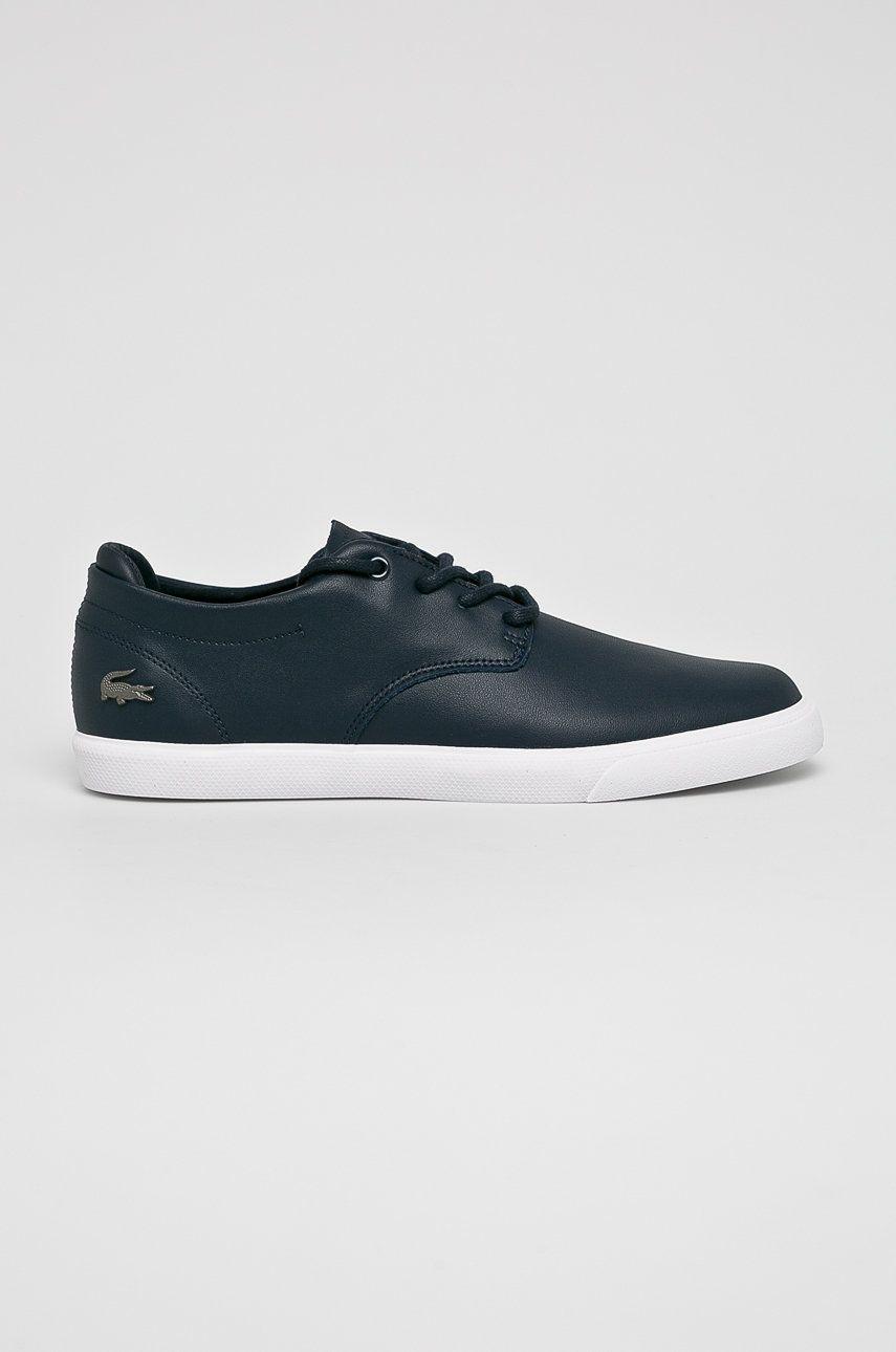 Imagine Lacoste  - Pantofi Esparre Bl 1 Cma