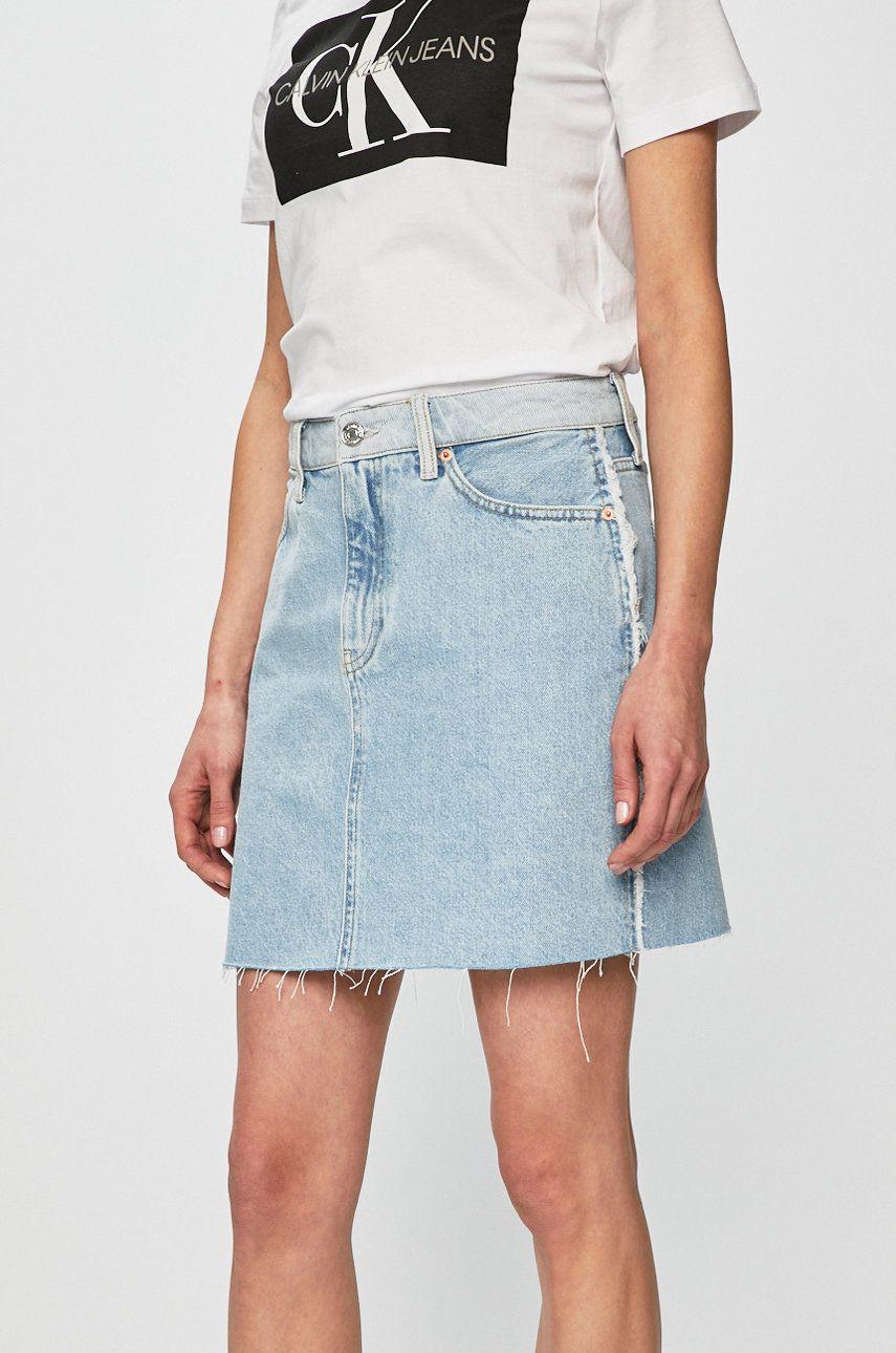 Tommy Jeans - Fusta