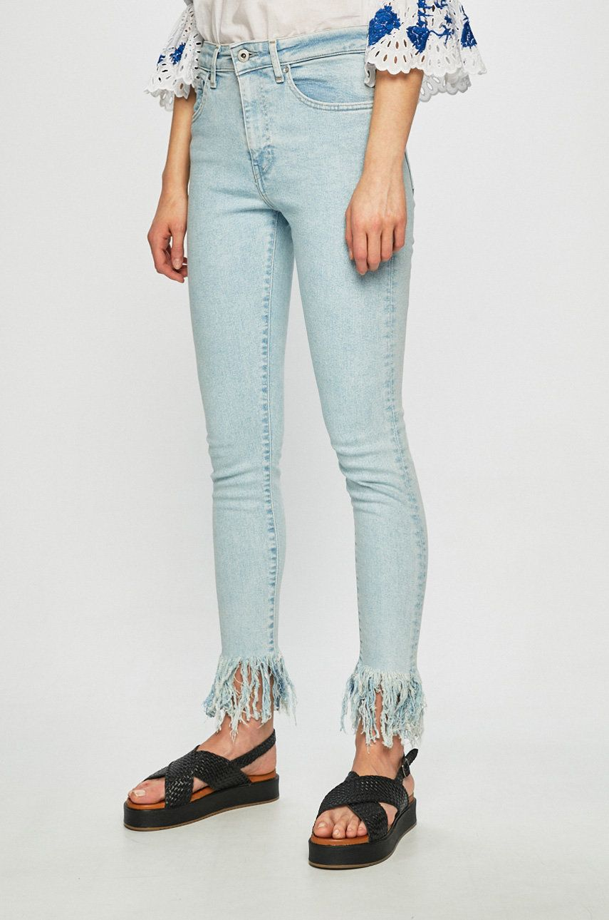 Levi's Made & Crafted - Jeansi 721