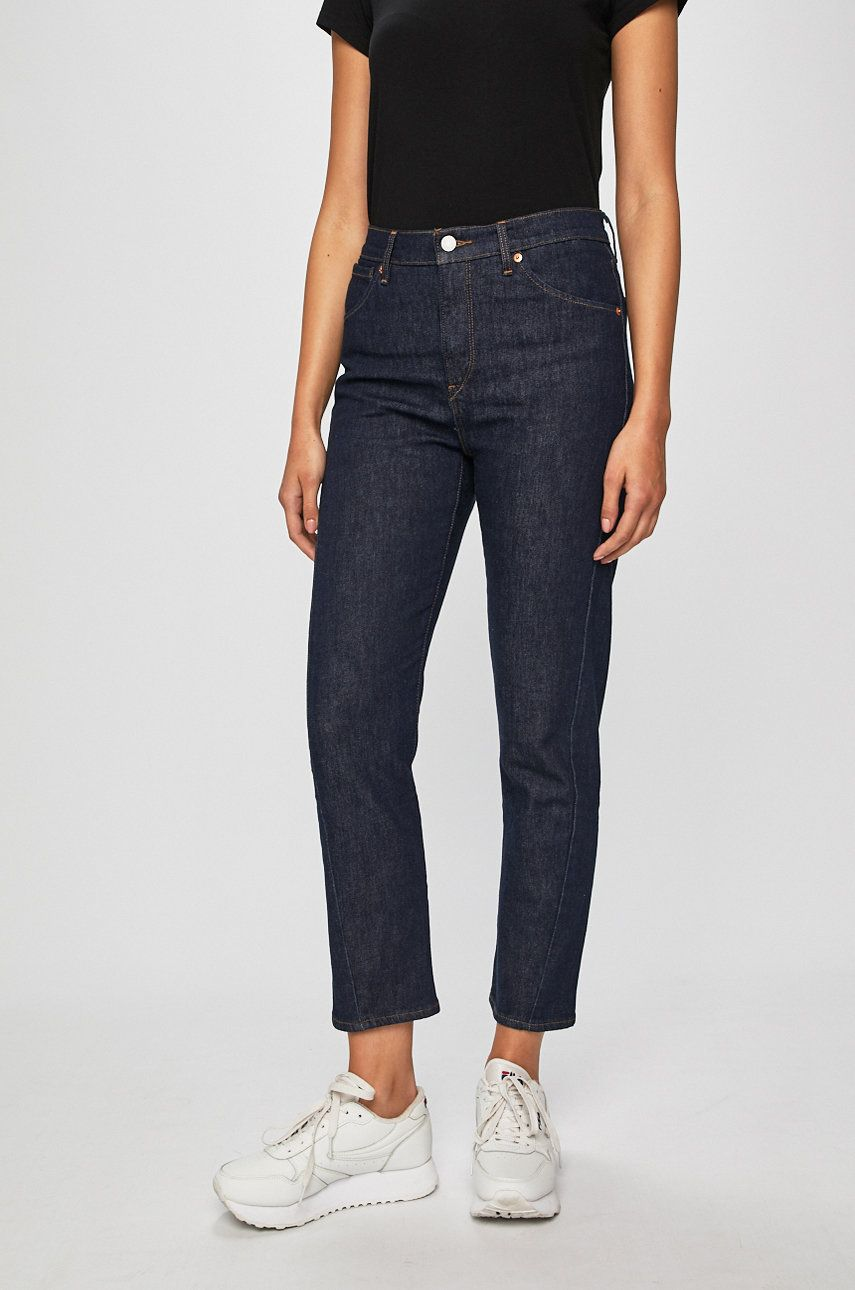 Levi's - Jeansi Slouchy taper