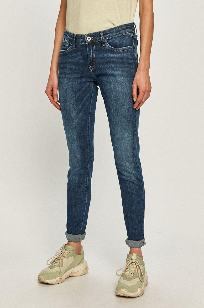 Pepe Jeans - Jeans copii Pixlette 128-180 cm imagine