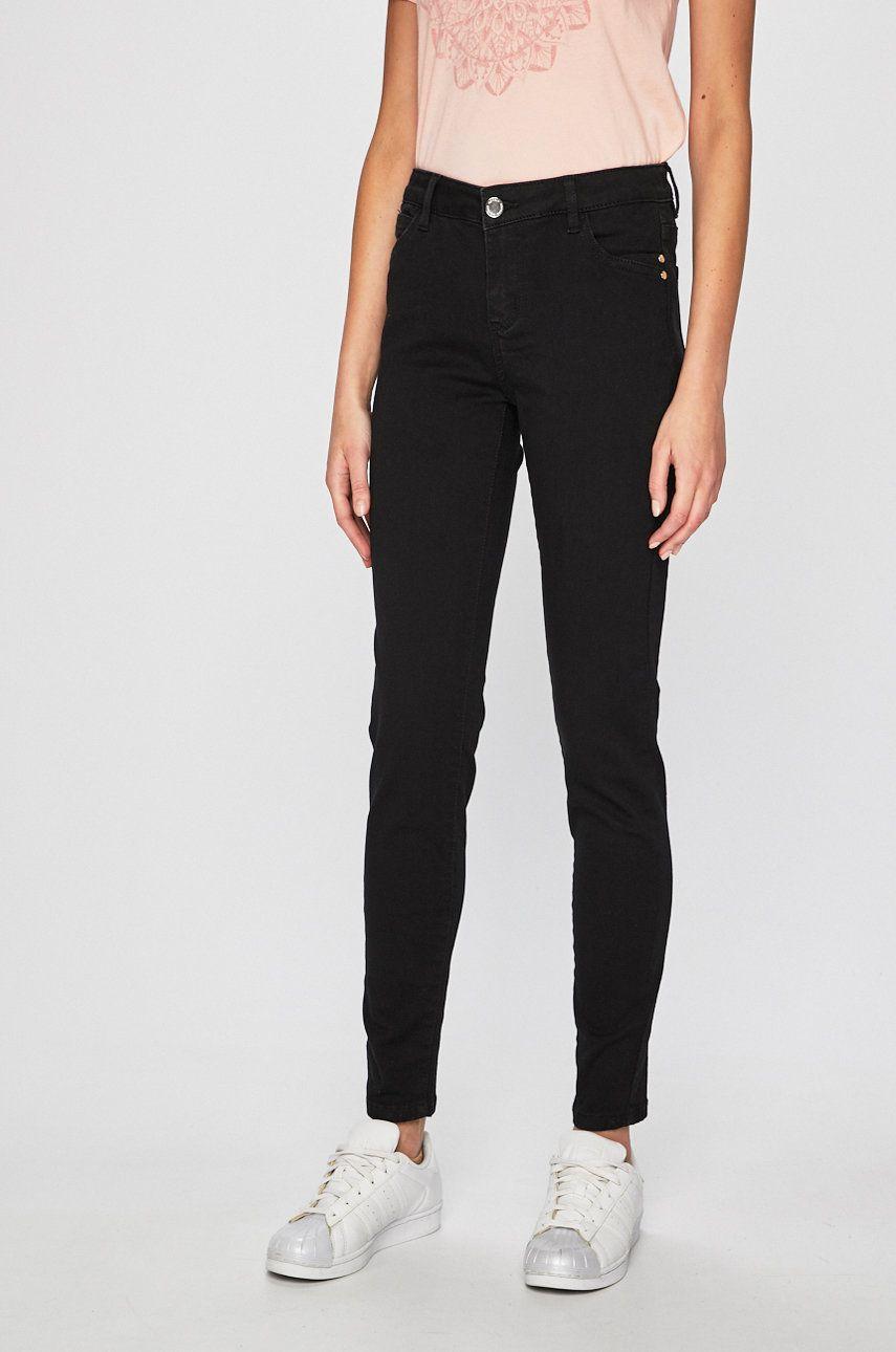 Morgan - Pantaloni imagine answear.ro