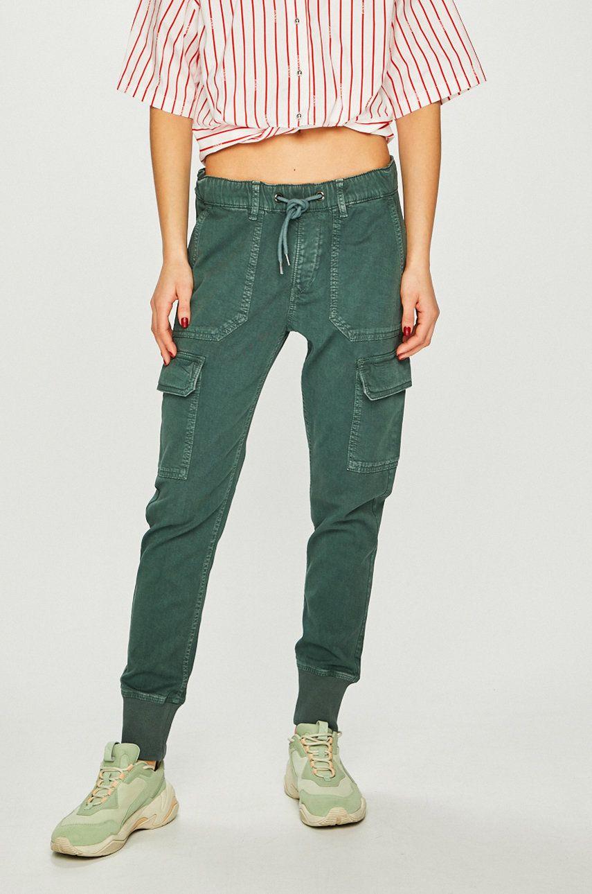 Pepe Jeans - Pantaloni Crusade
