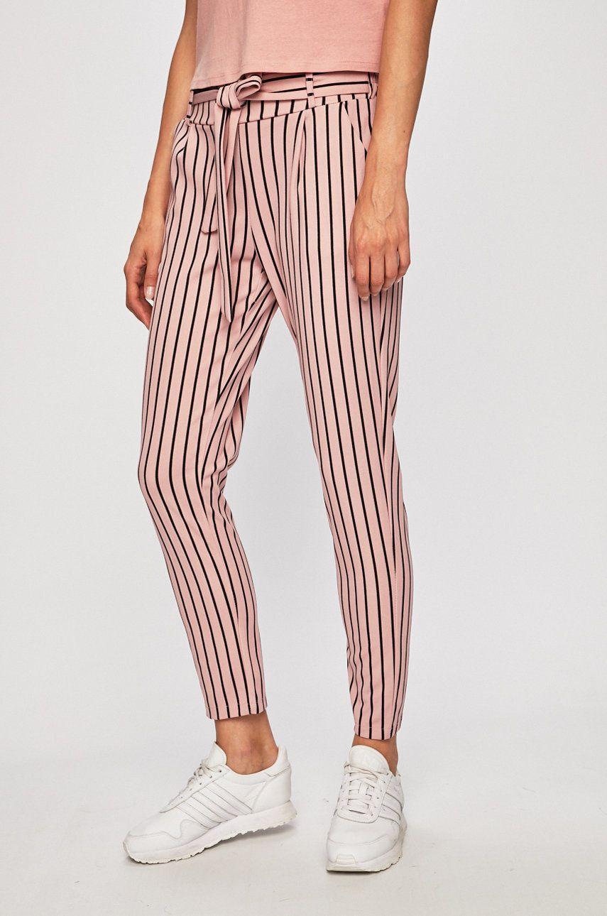 Haily's - Pantaloni Emilia Stripe