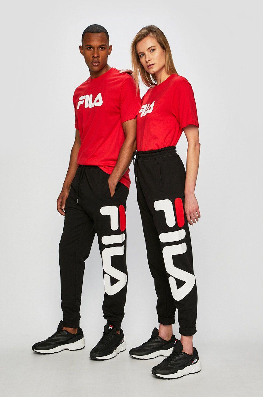 Fila - Pantaloni poza answear