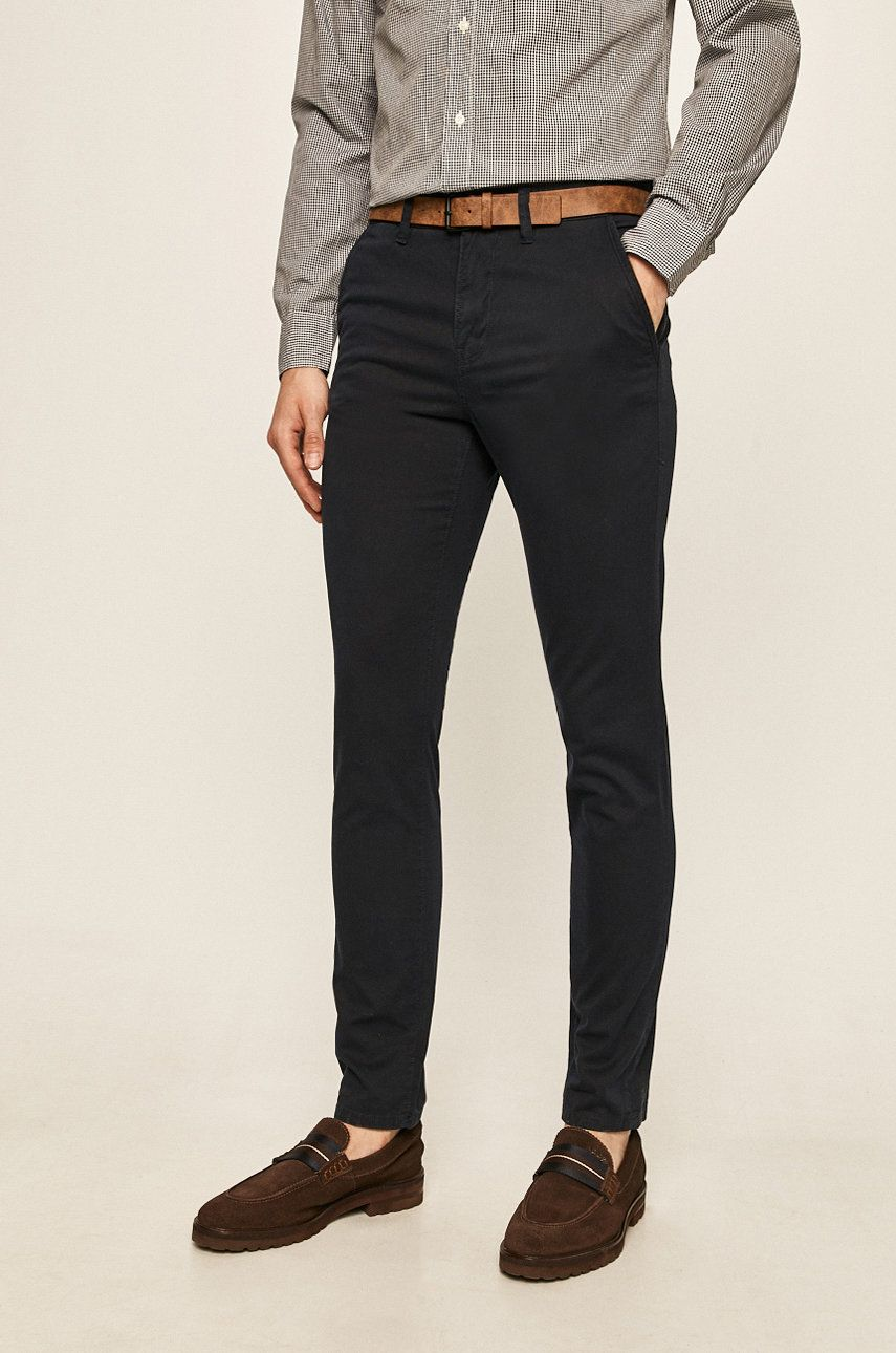 Tom Tailor Denim - Pantaloni answear.ro
