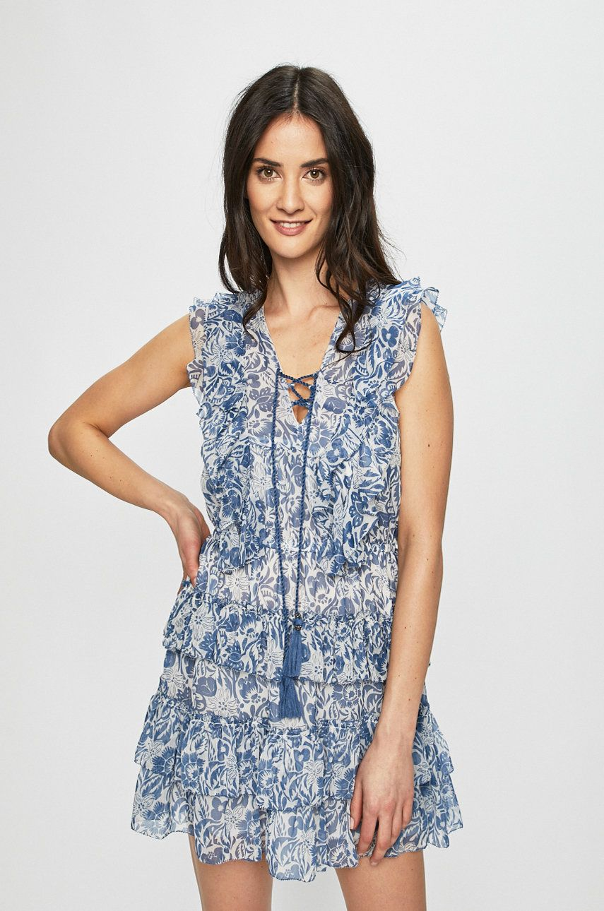 Pepe Jeans - Rochie Magali