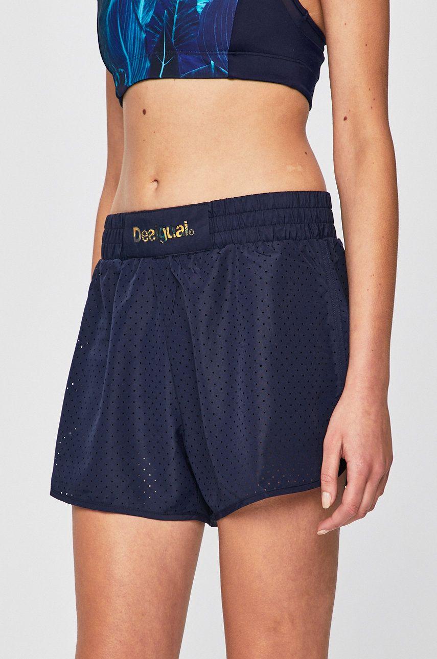 Desigual Sport - Pantaloni scurti