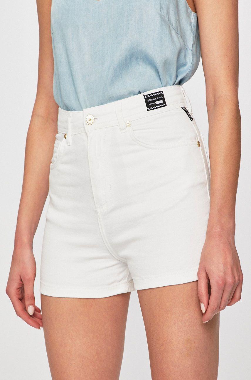 Versace Jeans - Pantaloni scurti jeans