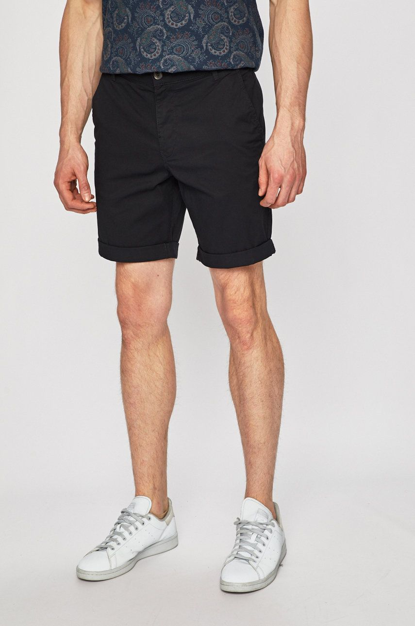 Selected - Pantaloni scurti imagine answear.ro 2021
