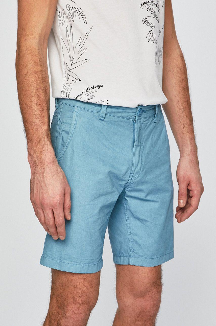 Blend - Pantaloni scurti poza answear