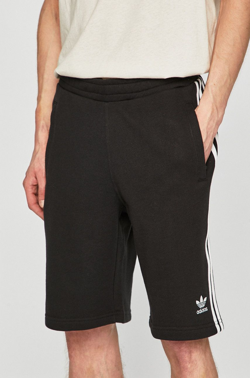 adidas Originals - Pantaloni scuti imagine answear.ro