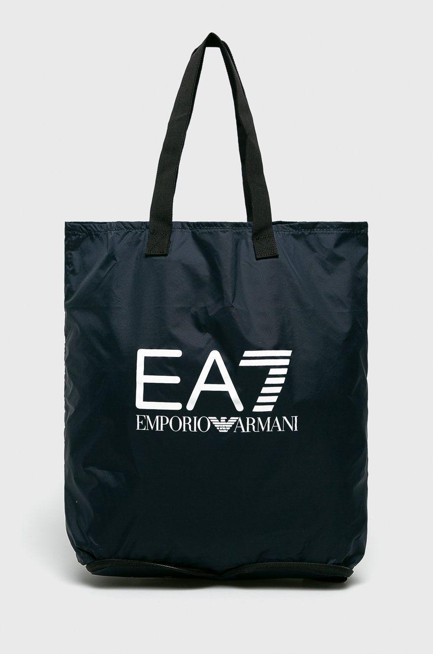 EA7 Emporio Armani - Poseta