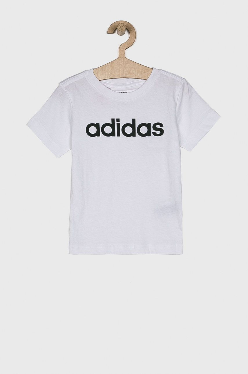 adidas Performance - Tricou copii 110-176 cm imagine