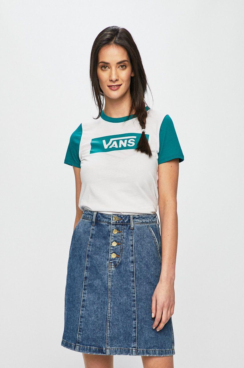 Vans - Top