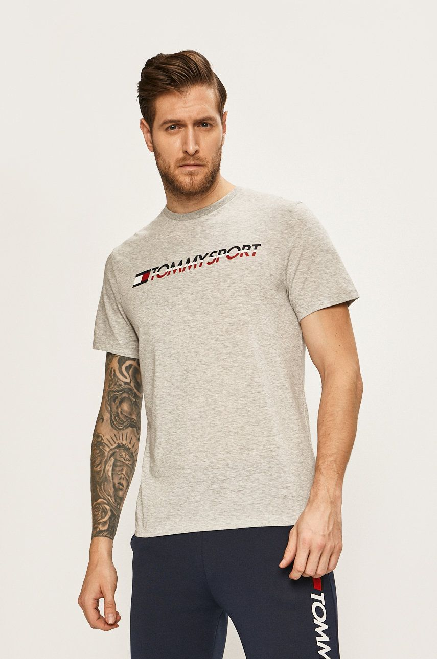 Tommy Sport - Tricou imagine 2020