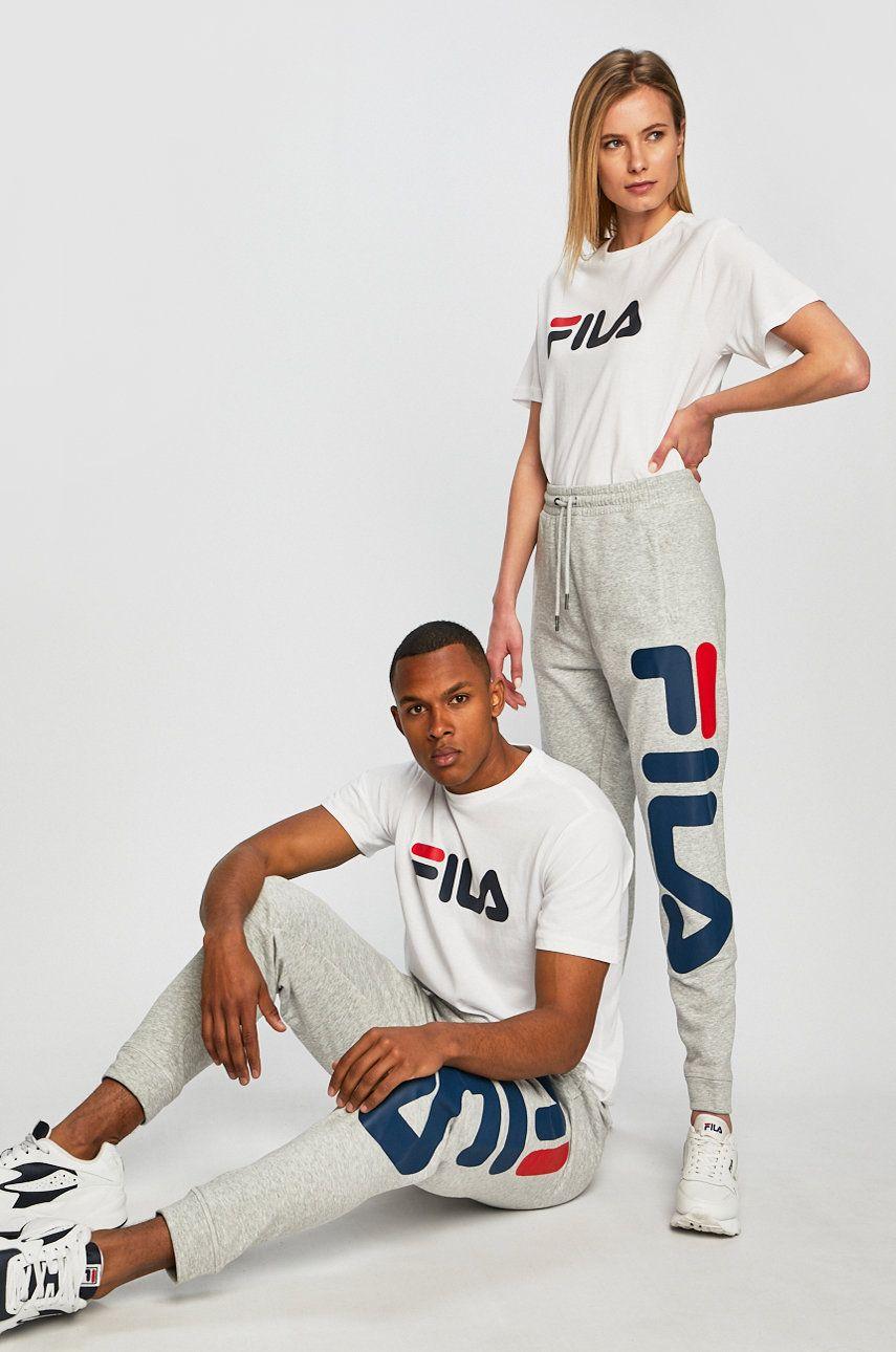 Fila - Tricou poza answear
