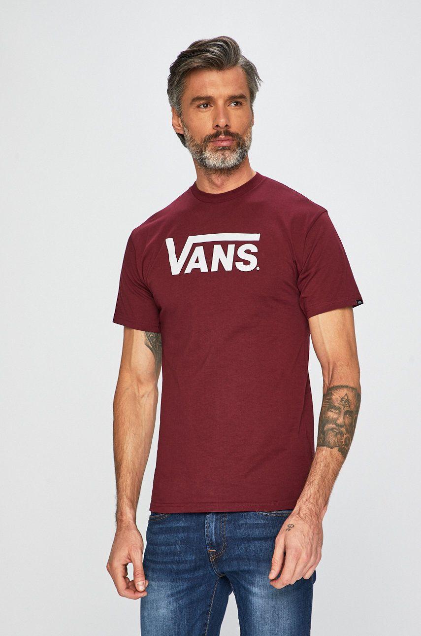 Vans - Pánske tričko