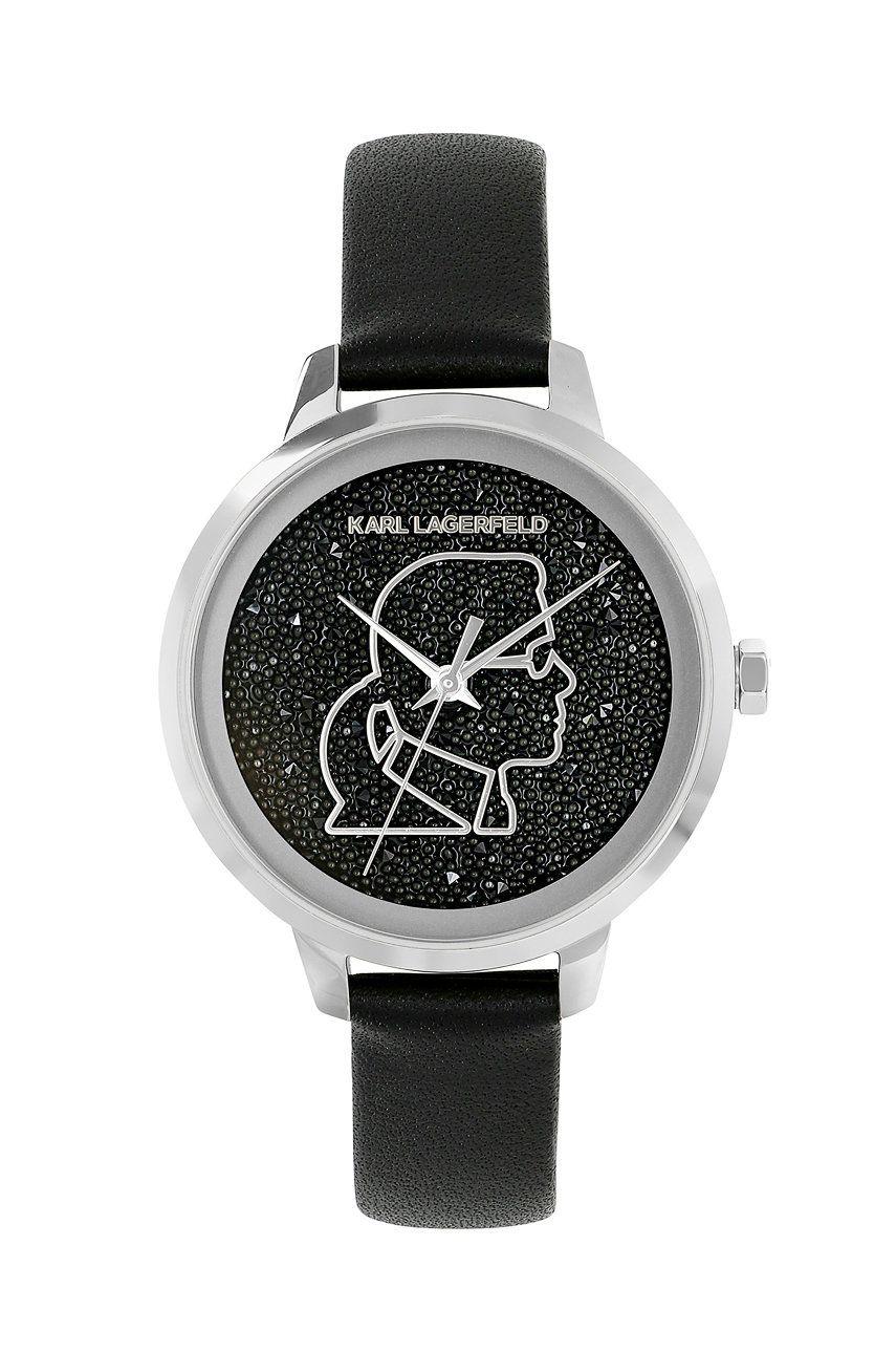 Karl Lagerfeld - Ceas 5552725