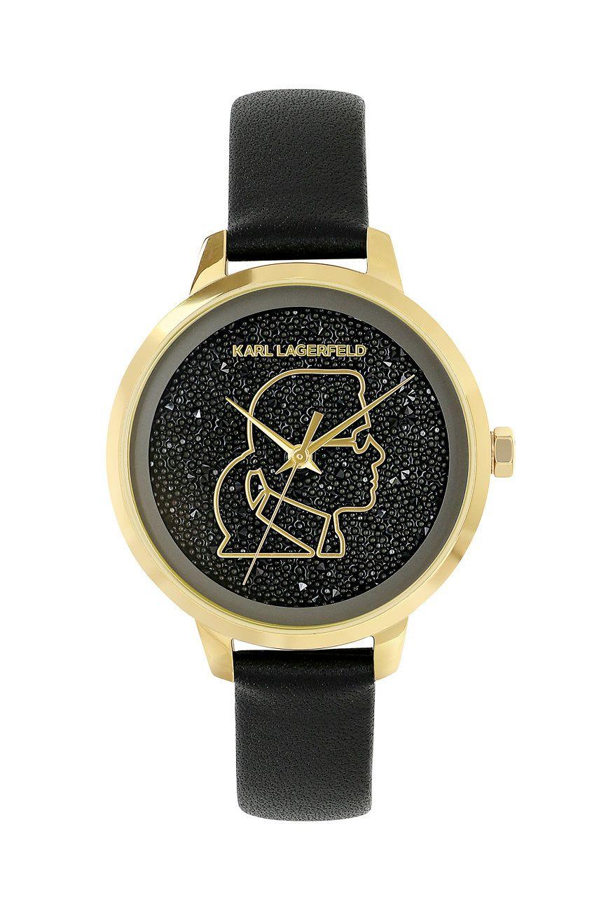 Karl Lagerfeld - Ceas 5552726
