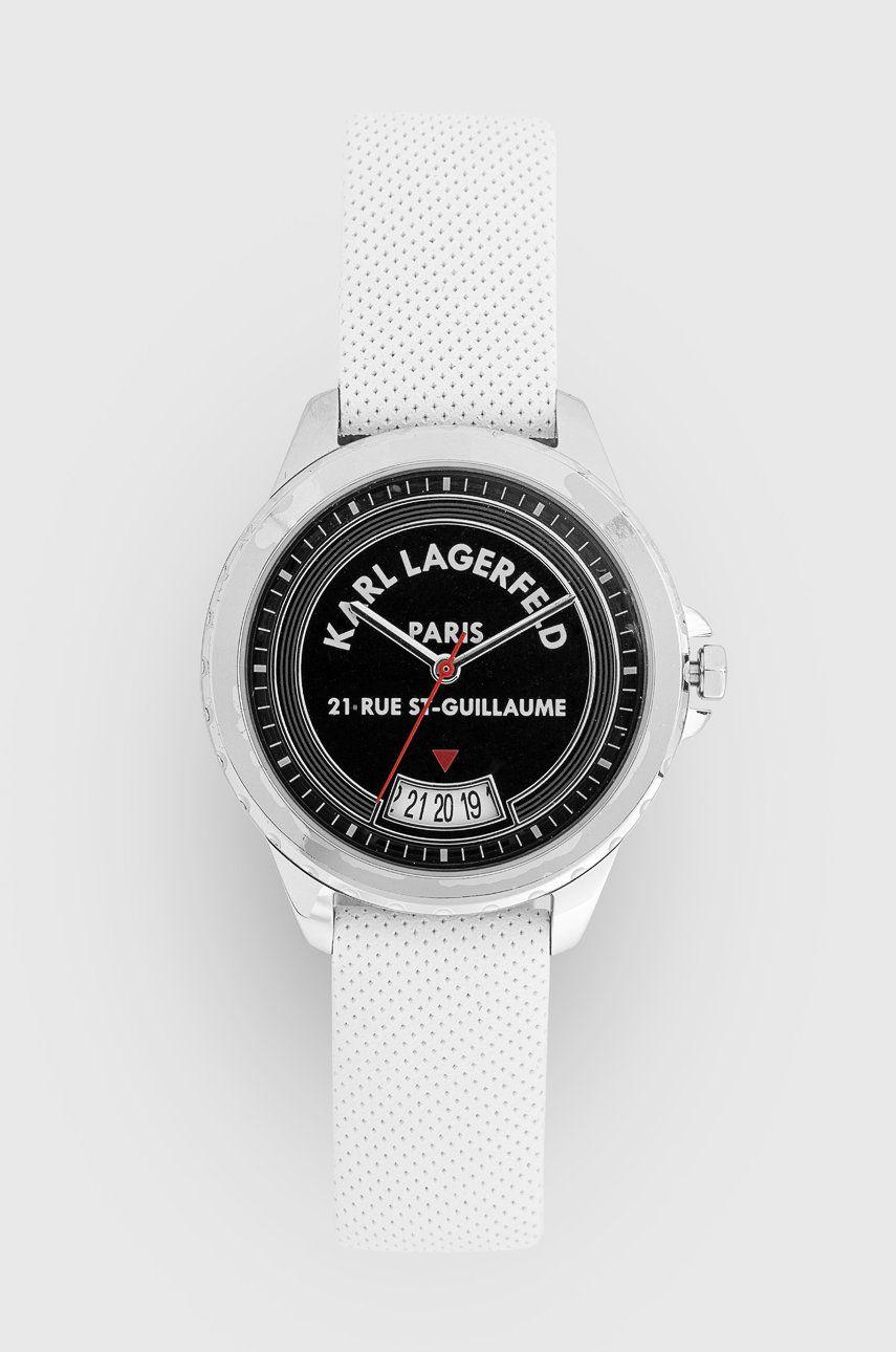 Karl Lagerfeld - Ceas 5552728