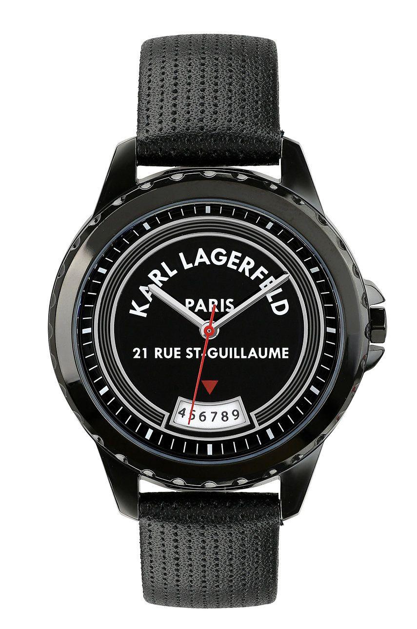 Karl Lagerfeld - Ceas 5552729 poza