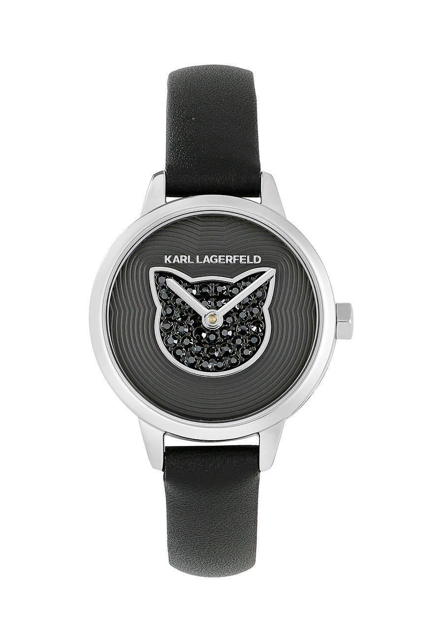 Karl Lagerfeld - Ceas 5552735