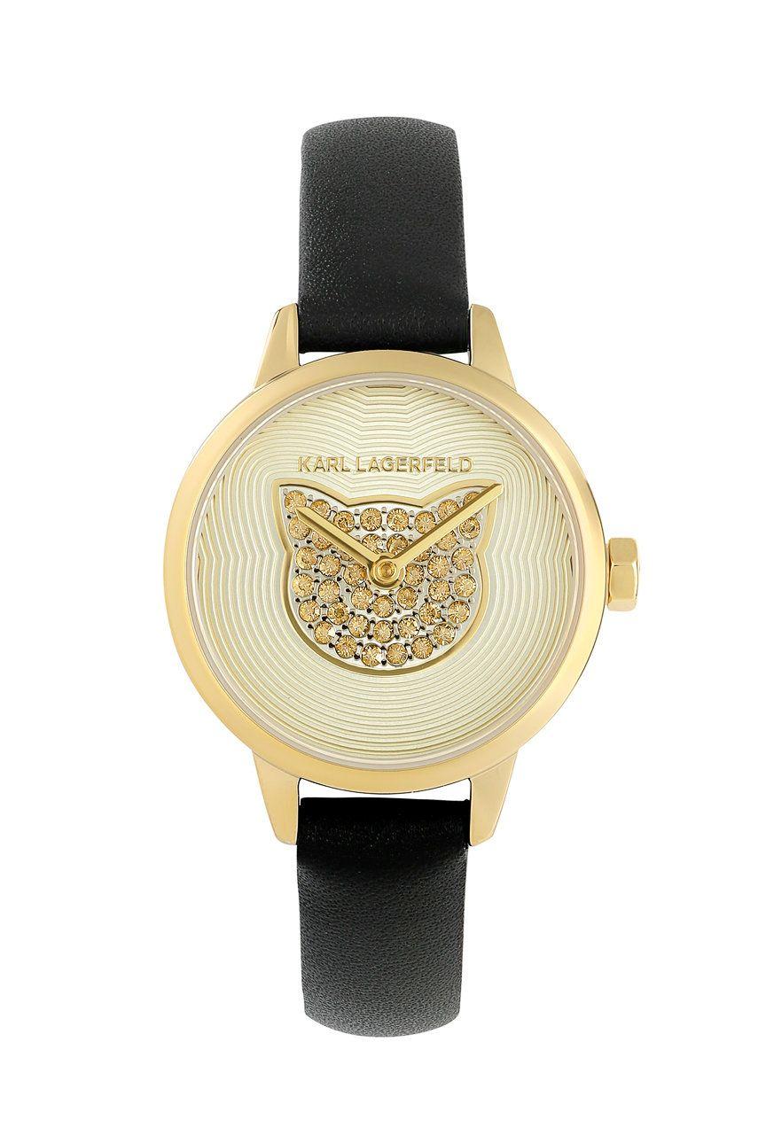 Karl Lagerfeld - Ceas 5552736