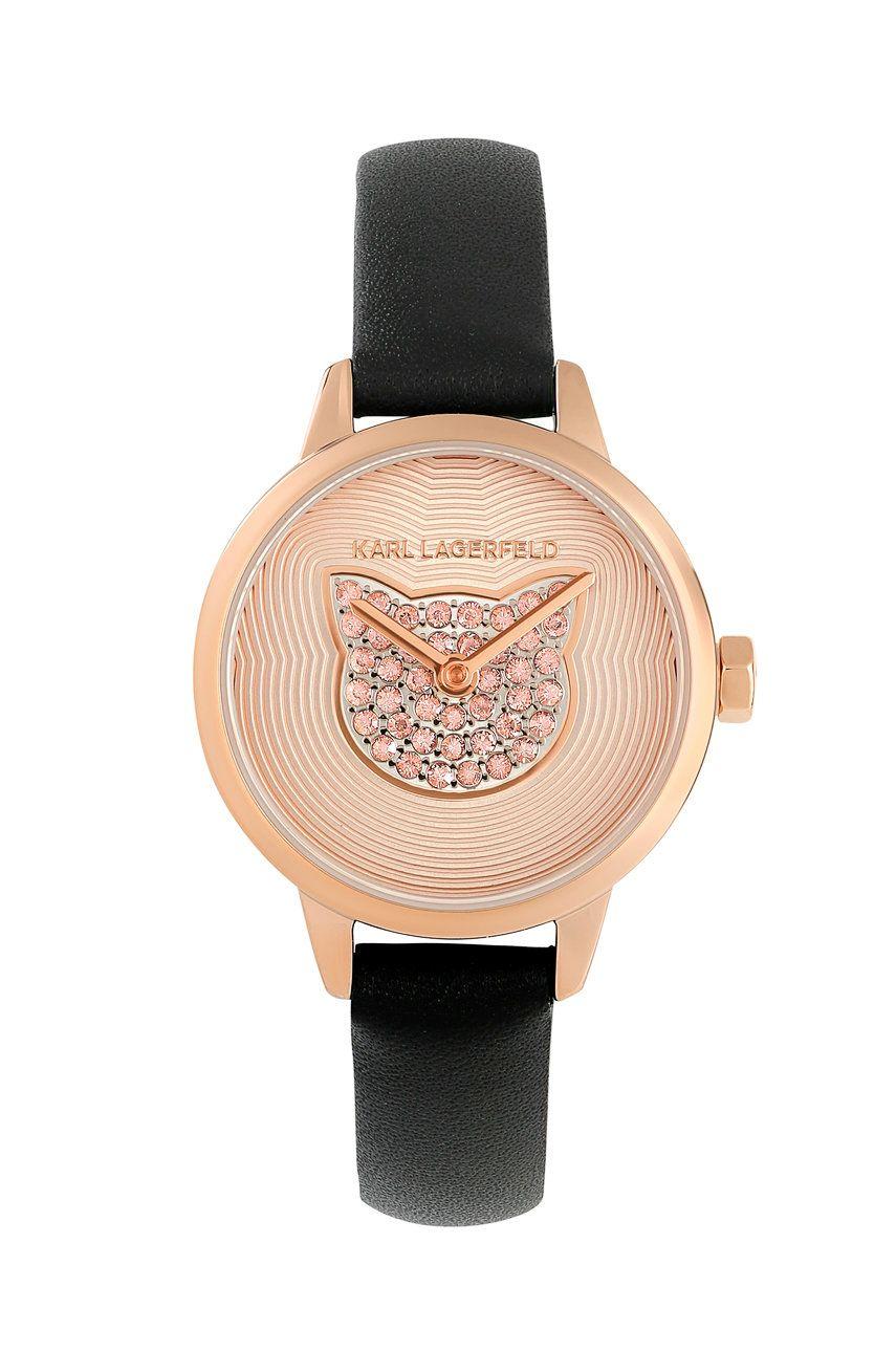 Karl Lagerfeld - Ceas 5552737